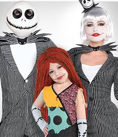 Halloween Costumes - Annabelle - B4UBuy.Me